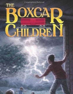 The Boxcar Children Image