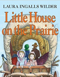 Little House on the Prairie  Image