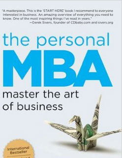 The Personal MBA Master Art Image