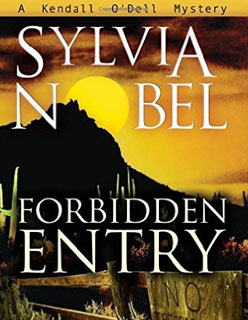 Sylvia Nobel Forbidden Entry Image