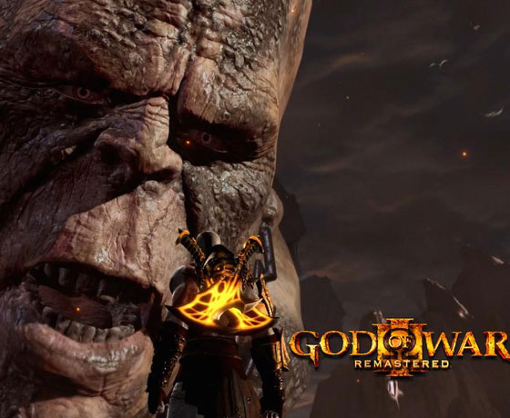 Godywar Of Remastered