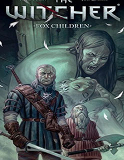 The Witcher For Childred Image