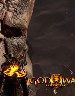 Godywar Of Remastered Image