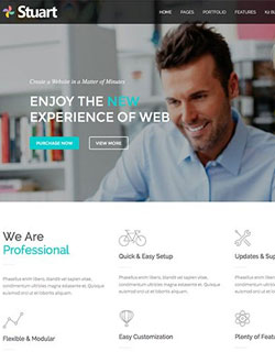 Joomla Bundle Template Image
